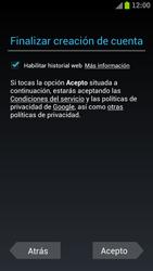 Samsung I9300 Galaxy S III - Aplicaciones - Tienda de aplicaciones - Paso 12