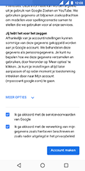 Nokia 3.1 Dual-SIM (TA-1063) - Applicaties - Account aanmaken - Stap 16