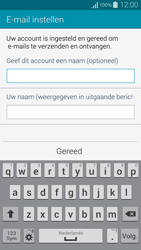 Samsung G850F Galaxy Alpha - E-mail - Account instellen (IMAP zonder SMTP-verificatie) - Stap 18