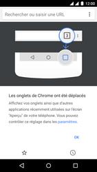 Wiko Rainbow Jam - Dual SIM - Internet - Navigation sur Internet - Étape 5