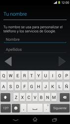 Sony Xperia M2 - Aplicaciones - Tienda de aplicaciones - Paso 5
