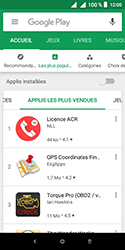 Alcatel 1 - Applications - Télécharger une application - Étape 9