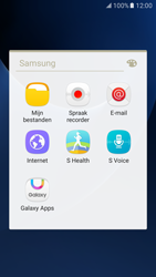 Samsung Galaxy S7 (G930) - Internet - Hoe te internetten - Stap 4