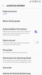 Samsung Galaxy J5 (2017) - Internet - Configurar Internet - Paso 26