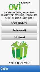 Nokia C5-03 - Applicaties - Applicaties downloaden - Stap 4