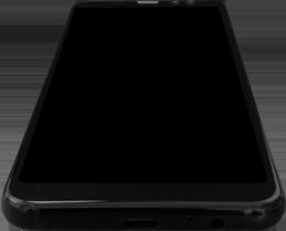 Samsung Galaxy A8 - Premiers pas - Découvrir les touches principales - Étape 4