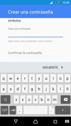 Sony Xperia M5 (E5603) - Aplicaciones - Tienda de aplicaciones - Paso 13