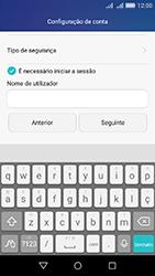 Huawei Y6 - Email - Configurar a conta de Email -  16