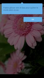Sony Xperia E4g - Photos, vidéos, musique - Prendre une photo - Étape 13
