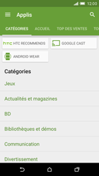 HTC One M9 - Applications - Télécharger une application - Étape 6