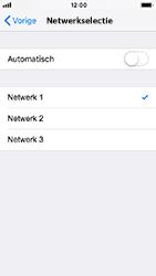 Apple iPhone SE - iOS 12 - Netwerk - gebruik in het buitenland - Stap 8