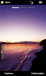 Samsung I8000 Omnia II - Internet - Handmatig instellen WM 6.5 - Stap 19