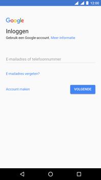 Nokia 6.1 Dual-SIM (TA-1043) - E-mail - 032a. Email wizard - Gmail - Stap 9