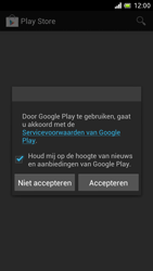 Sony LT28h Xperia ion - Applicaties - Applicaties downloaden - Stap 17