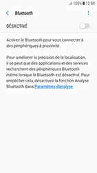 Samsung Galaxy J3 (2017) - Bluetooth - connexion Bluetooth - Étape 8