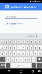 Sony Xperia XZ Premium - E-mails - Ajouter ou modifier votre compte Gmail - Étape 11