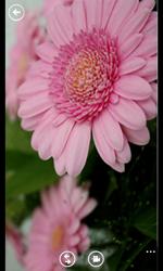 Nokia Lumia 520 - Photos, vidéos, musique - Prendre une photo - Étape 10