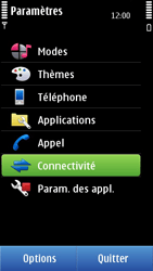 Nokia C6-01 - Internet - Configuration manuelle - Étape 4