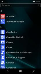 Microsoft Lumia 950 - Photos, vidéos, musique - Prendre une photo - Étape 3