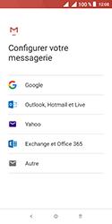 Alcatel 1 - E-mails - Ajouter ou modifier un compte e-mail - Étape 7
