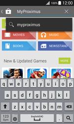 Samsung Galaxy Xcover 3 (G388F) - Applications - MyProximus - Step 6