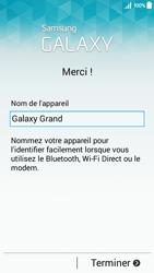 Samsung Galaxy Grand Prime (G530FZ) - Premiers pas - Créer un compte - Étape 28