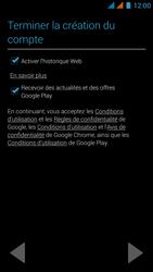 Wiko Rainbow - Applications - Télécharger des applications - Étape 18