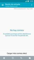 Samsung G900F Galaxy S5 - E-mail - Configurar Yahoo! - Paso 10