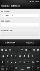 HTC One - E-mail - Instellingen KPNMail controleren - Stap 8
