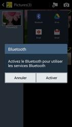 Samsung Galaxy Grand 2 4G - Photos, vidéos, musique - Envoyer une photo via Bluetooth - Étape 11