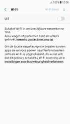 Samsung galaxy-j5-2017-sm-j530f-android-oreo - WiFi - Handmatig instellen - Stap 6