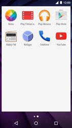 Motorola Moto G (3ª Geração) - Aplicativos - Como baixar aplicativos - Etapa 3