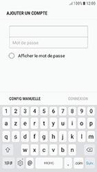 Samsung Galaxy J5 (2017) - E-mails - Ajouter ou modifier votre compte Yahoo - Étape 7