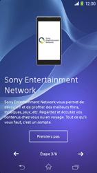 Sony Xpéria M2 - Premiers pas - Créer un compte - Étape 6