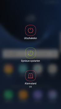 Samsung Galaxy S7 Edge - Android Oreo - Internet - buitenland - Stap 31