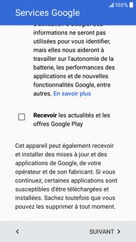 HTC Desire 825 - Premiers pas - Créer un compte - Étape 20