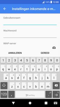 Sony Xperia XA1 Plus (G3421) - E-mail - Instellingen KPNMail controleren - Stap 12