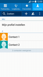 Samsung Galaxy Grand Prime VE (SM-G531F) - Contacten en data - Contacten overzetten via Bluetooth - Stap 4