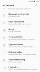 Samsung Galaxy J3 (2017) (SM-J330F) - Beveiliging en ouderlijk toezicht - Hoe wijzig ik mijn SIM PIN-code - Stap 4