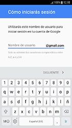 Samsung Galaxy J5 (2017) - Aplicaciones - Tienda de aplicaciones - Paso 10