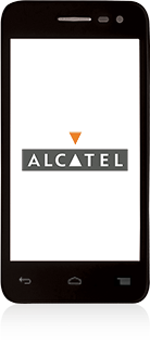 Alcatel OT-5050X Pop S3