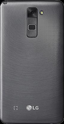 LG G5 Stylus - Funções básicas - Como reiniciar o aparelho - Etapa 2