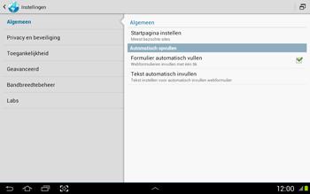 Samsung N8020 Galaxy Note 10-1 LTE - Internet - Handmatig instellen - Stap 19