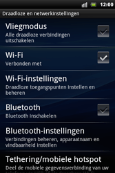 Sony Ericsson Xperia Mini Pro - Bluetooth - koppelen met ander apparaat - Stap 7