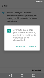 LG G5 - E-mail - Configurar correo electrónico - Paso 21