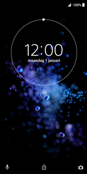 Sony Xperia XZ2 - Internet - Handmatig instellen - Stap 34