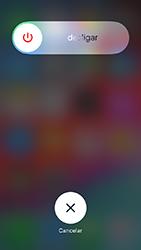 Apple iPhone 5s - iOS 12 - MMS - Como configurar MMS -  10