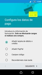 Sony Xperia Z5 Compact - Aplicaciones - Tienda de aplicaciones - Paso 18