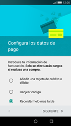 Huawei P8 Lite - Aplicaciones - Tienda de aplicaciones - Paso 18