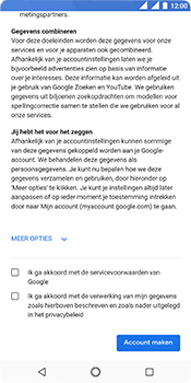 Nokia 5-1-dual-sim-ta-1075 - Applicaties - Account aanmaken - Stap 16